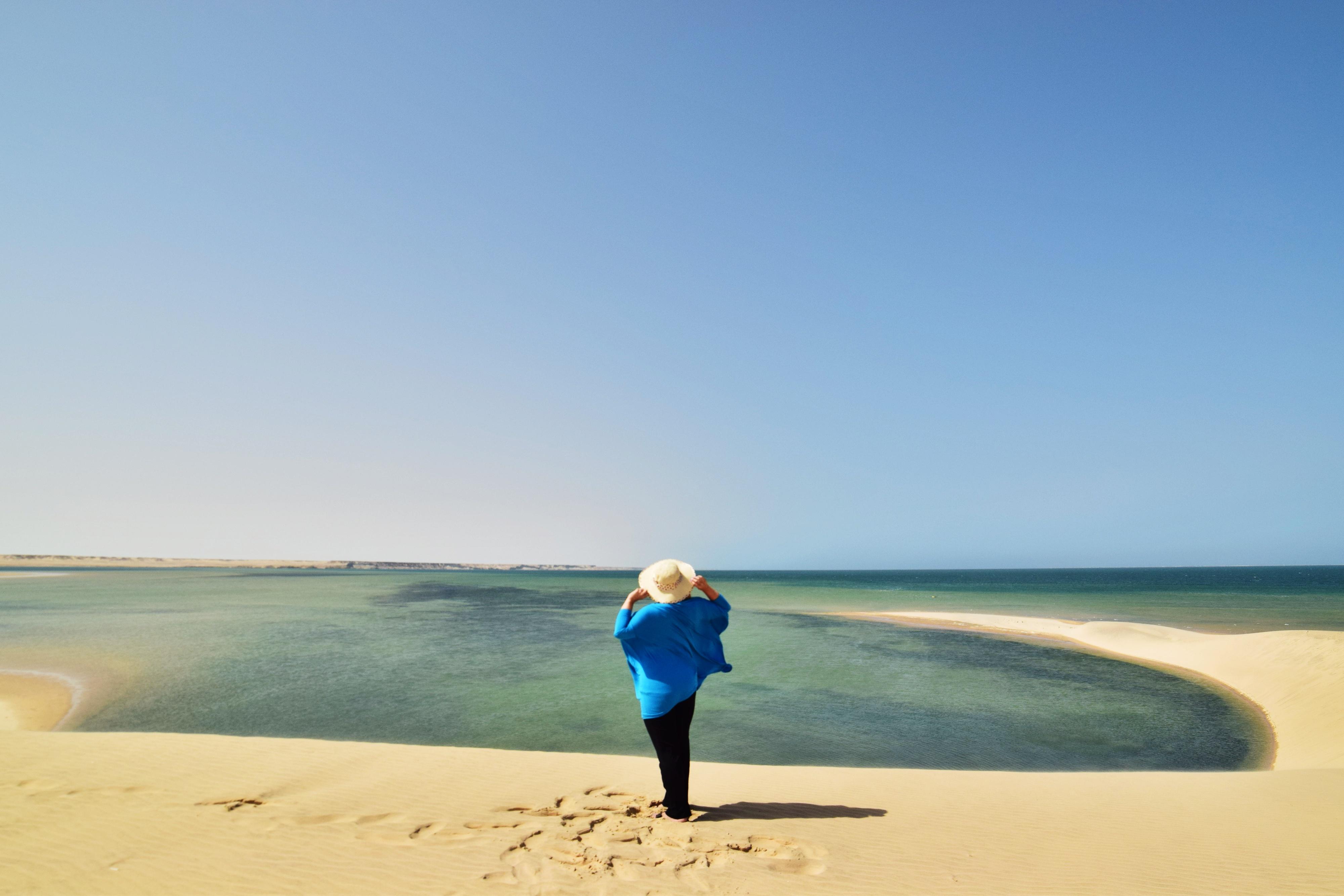 lagoon, dakhla, white, dune, dunes, sandstorn, surreal, destination, morocco, sahara, ocean, surf, kite, camp,