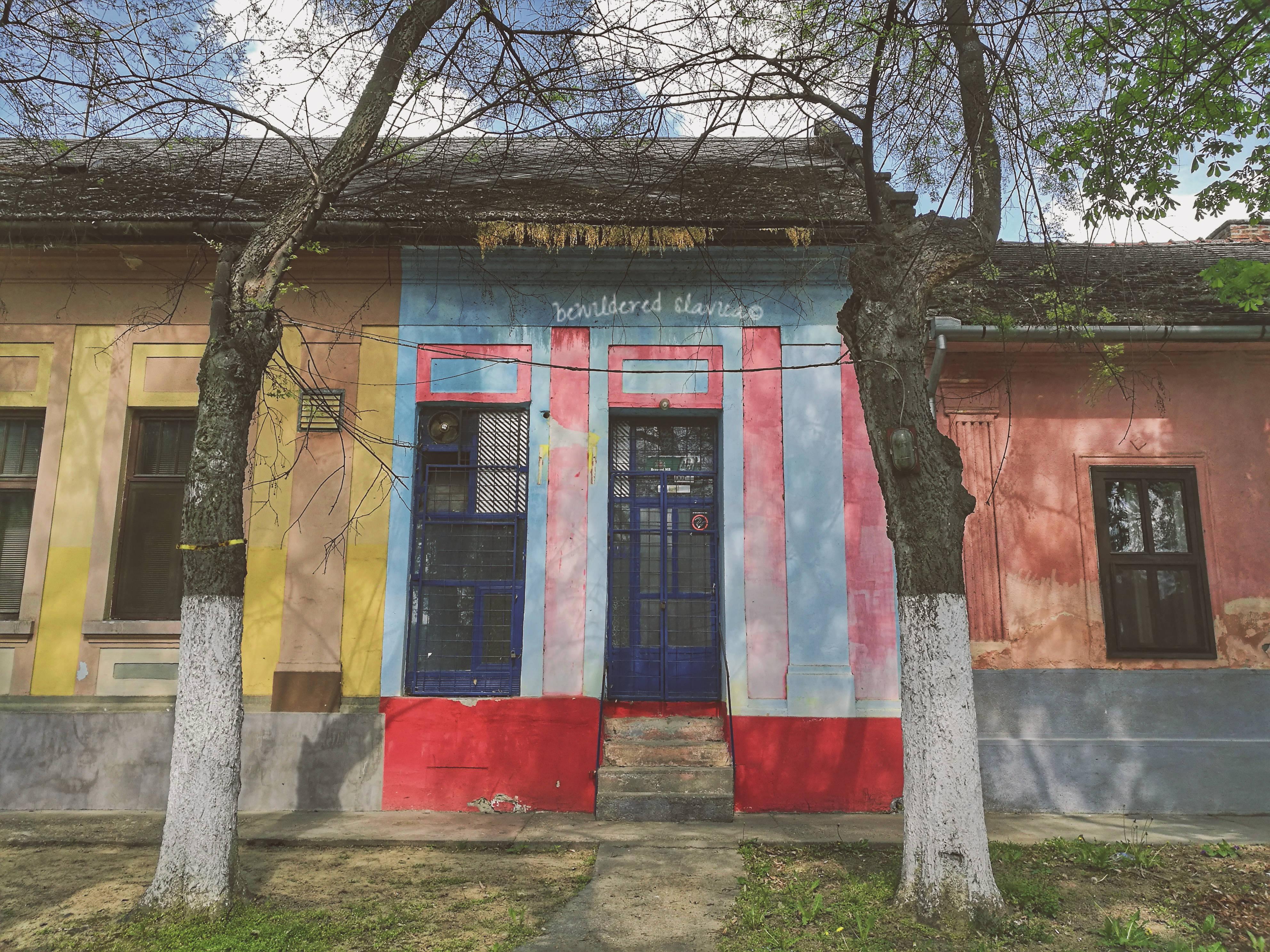 Przeprowadzka i mieszkanie w Serbii