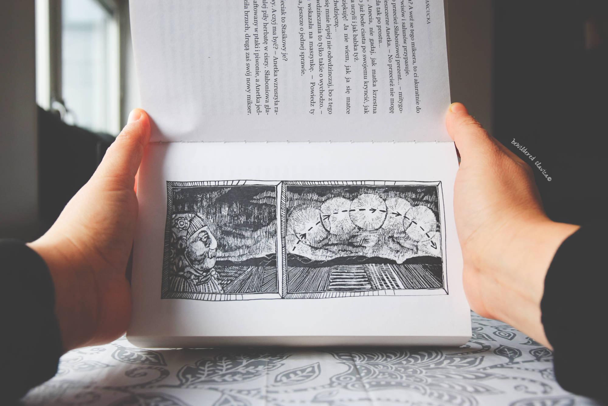 Słowiańskie książki polskich autorów