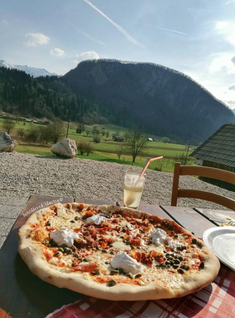 Trekking czy pizza? Jedź do Słowenii, później zdecydujesz