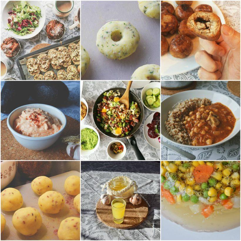 slowianka kuchnia slowianska recykling jedzeniowy food dania resztek co ugotowac zrobic ziemniakow ziemniaki