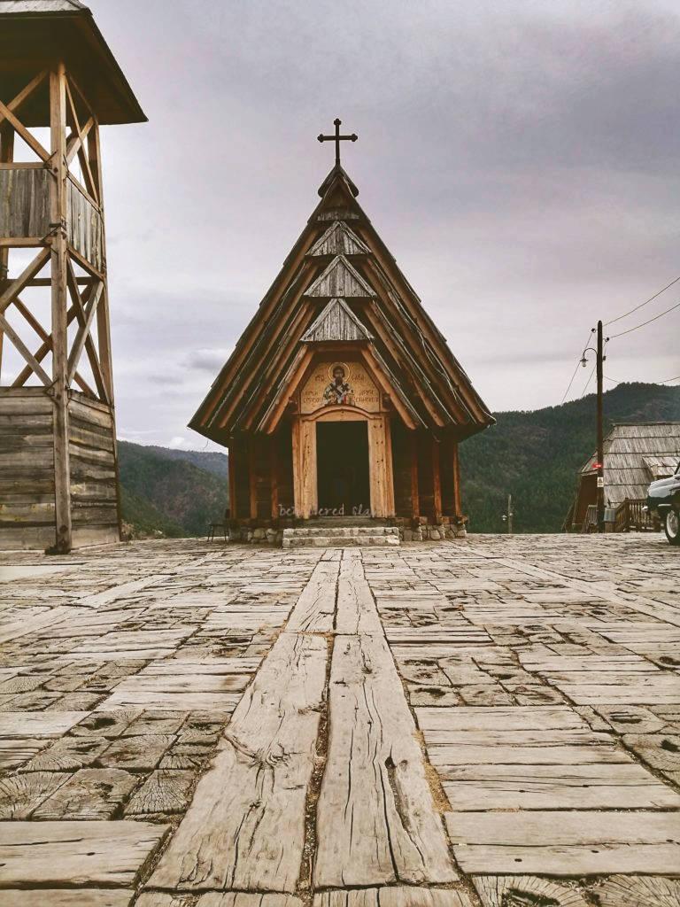 Wilk w owczej skórze: jak kościołowi spodobały się słowiańskie święta