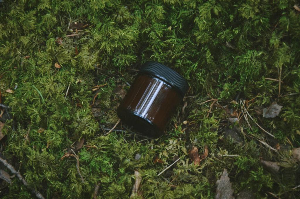 krem spray naturalny domowy komary