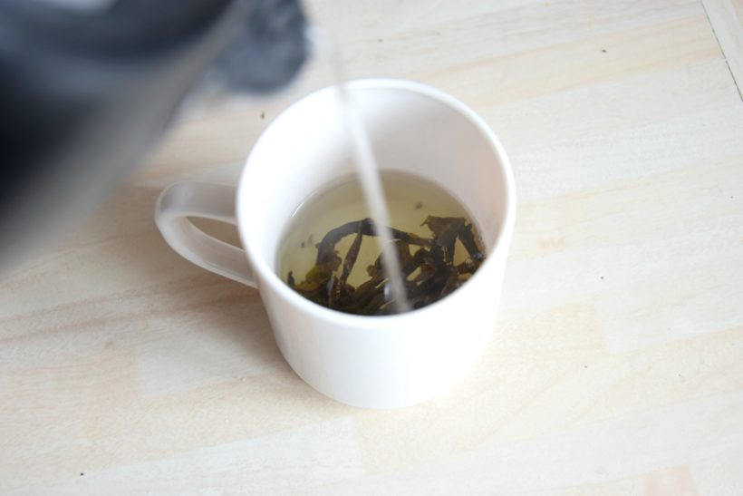 wierzbówka kiprzyca caj czaj ivan iwan herbata herbatka ziołowa zioła klaudyna hebda ewa kozioł herbiness chwasty słowianie rosyjski