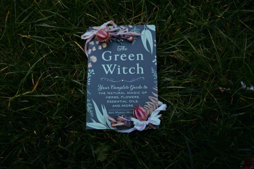 Green Witch, o naturalnej magii roślinnej
