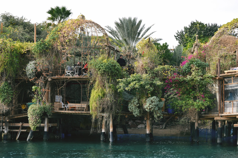 10 miejsc na wakacje wśród natury