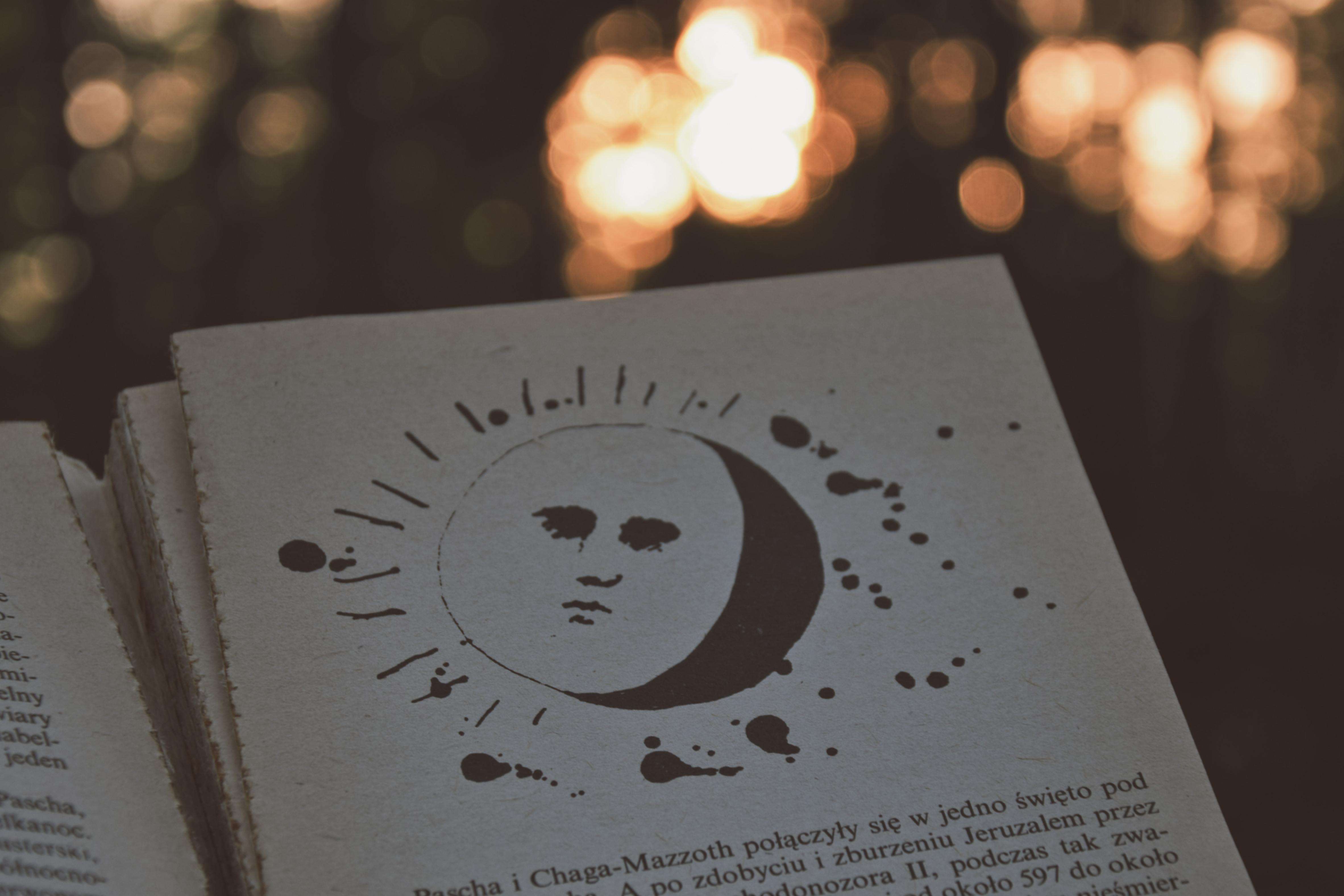 Rytuały na pełnię księżyca