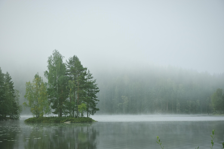 Jeziora w Västmanland, które warto zobaczyć
