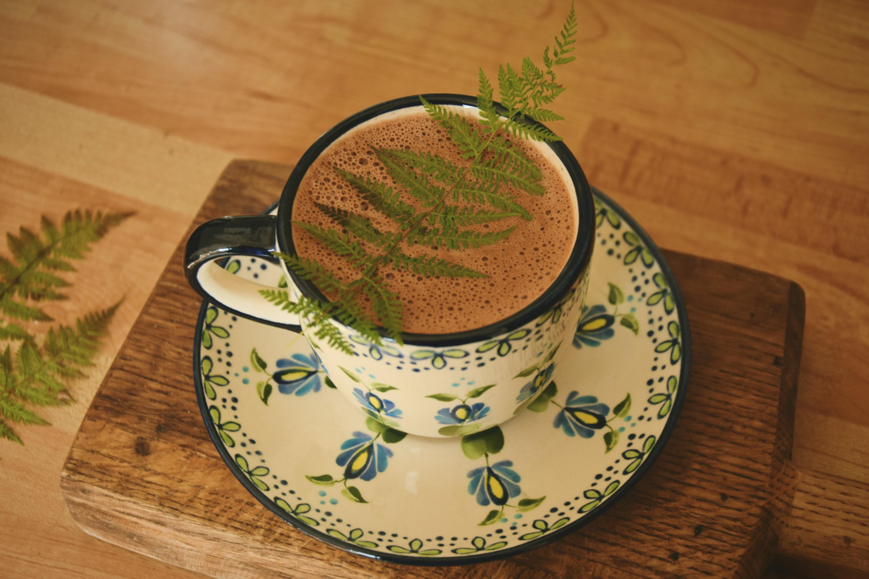 8 przepisów na jesienne herbatki i napoje