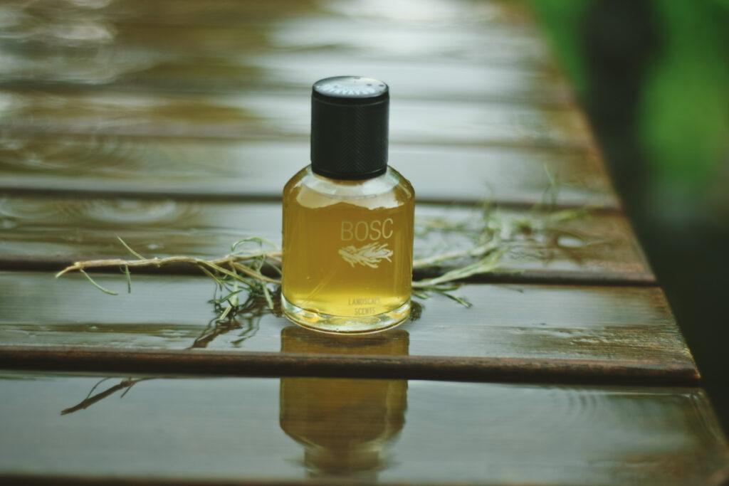 bosc bravanariz perfumy cologne leśne słowiańskie słowianka hiszpańia slavic pagan natural ekoluxury fragrance ekologiczne