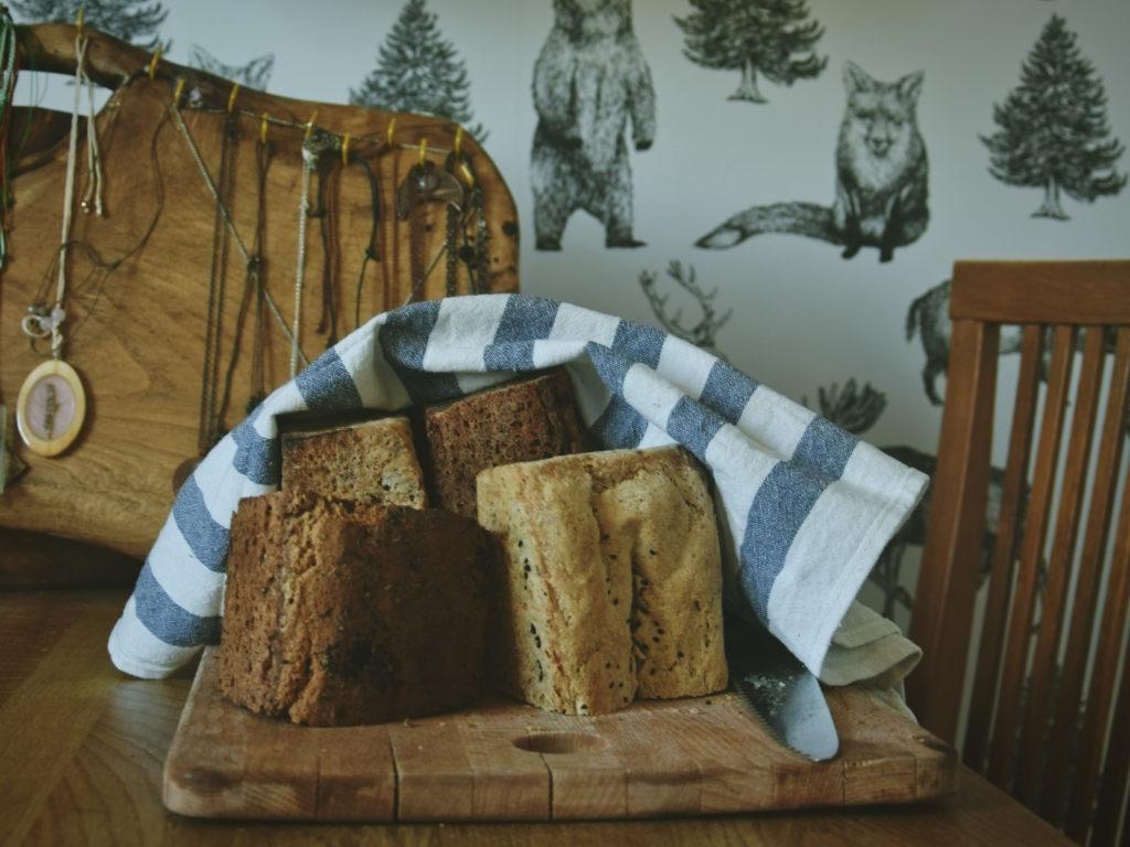 schlebiambochna chleb na zakwasie tradycyjny zakwas jak zrobić domowy