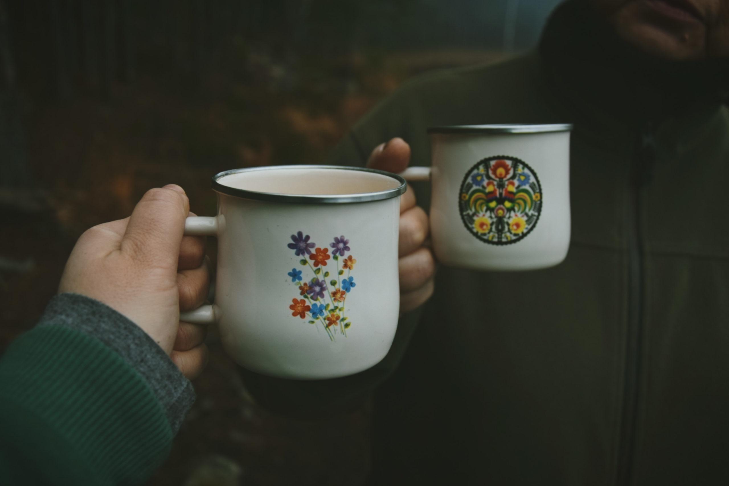 Wiosenne napoje wspierające odporność