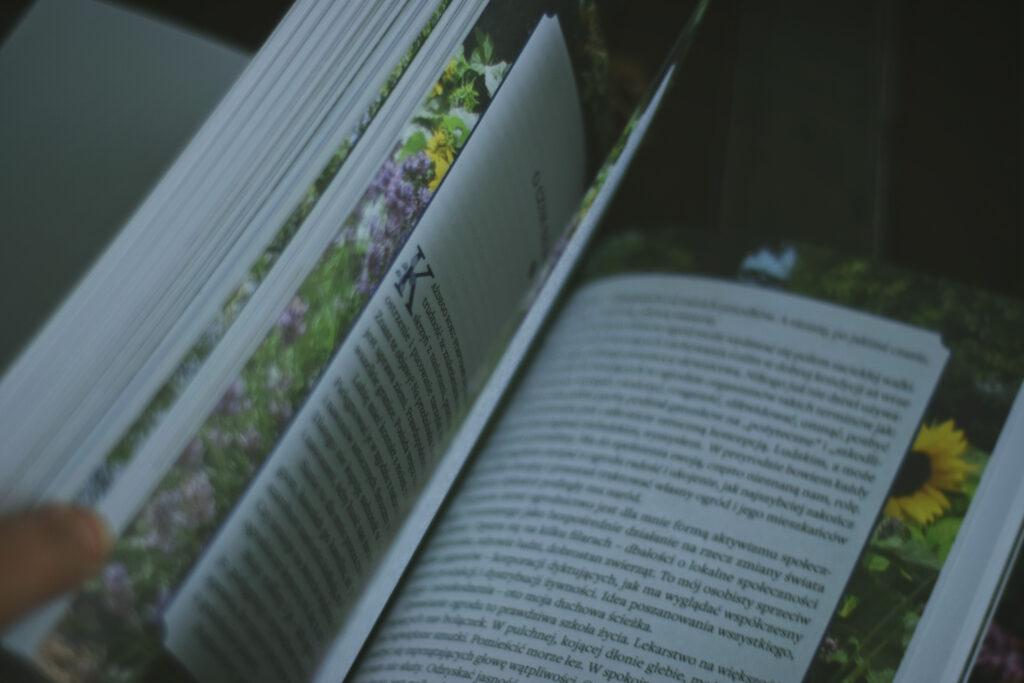 najlepsza książka zielarska ruta kowalska o czym szumią zioła